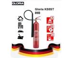 Süsihappegaaskustuti Gloria 5KG