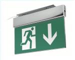 Evakuatsioonivalgusti LED (3h toimisajaga)